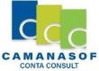 LogoCAMANASOF CONTA CONSULT